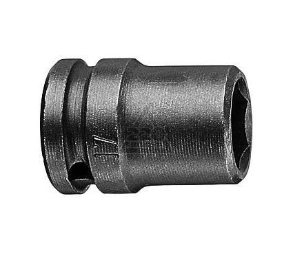 Головка BOSCH 30 мм, 1/2'', 1 шт.