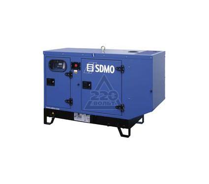 Дизельный генератор SDMO K21-IV