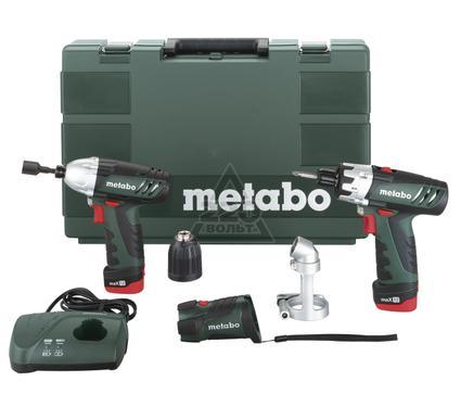 Набор METABO Power Combo 10.8 В