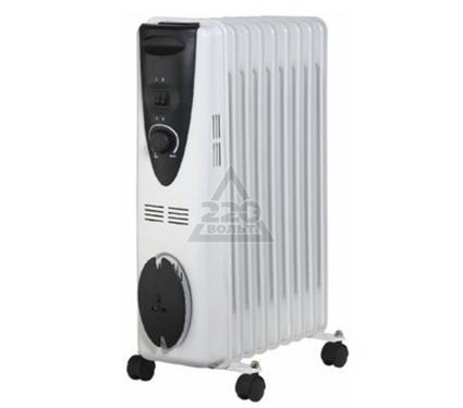 Напольный обогреватель электрический масляный NEOCLIMA NC 0211