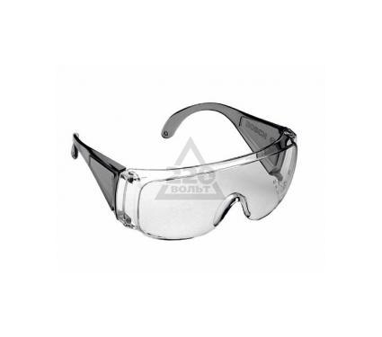 Очки BOSCH защитные прозрачные