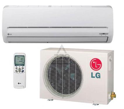 Сплит-система LG G09ST