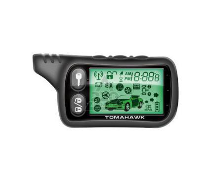 Сигнализация TOMAHAWK S-700