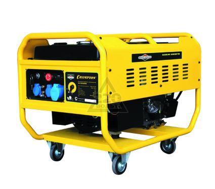 Бензиновый генератор CHAMPION GG10000EBS