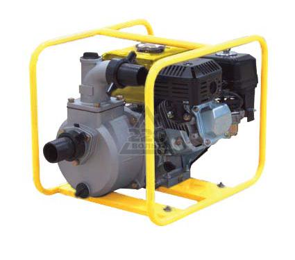 Бензиновая мотопомпа CHAMPION GP50