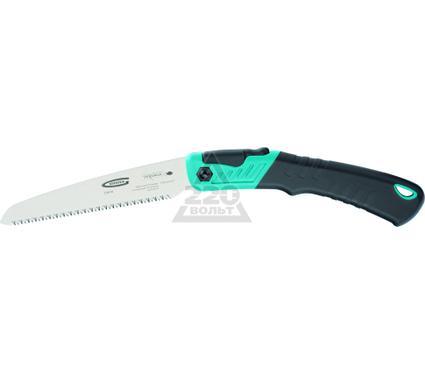 Ножовка по дереву складная GROSS 23616