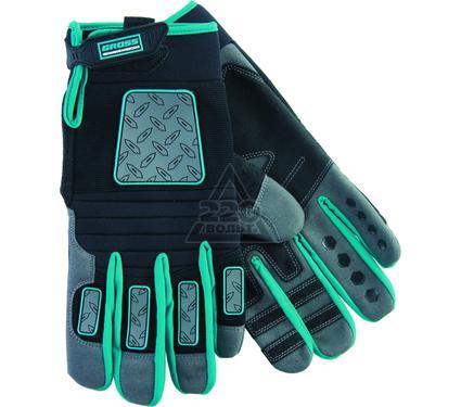 Перчатки ПВХ GROSS 90333
