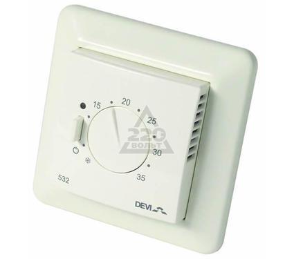 Терморегулятор DEVI Devireg 532 ELKO