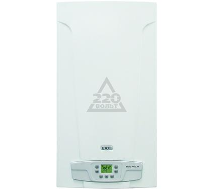 Двухконтурный настенный газовый котел BAXI ECO FOUR 240 Fi