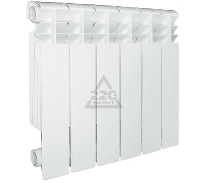 Алюминиевый радиатор ELSOTHERM AL N 350/85, 6 секций