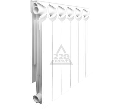 Алюминиевый радиатор ELSOTHERM AL S 500/80, 12 секций