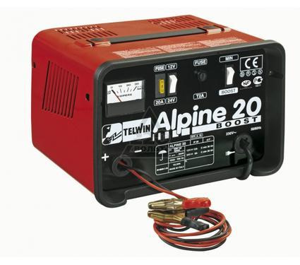 Устройство зарядное TELWIN ALPINE 20