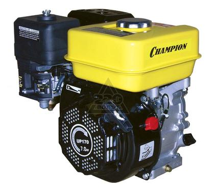 Двигатель CHAMPION G210HK-II
