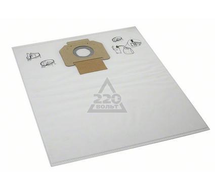 Мешок BOSCH для пылесоса GAS 15 L (для сухой пыли)