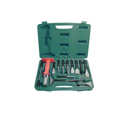 Набор ударно-режущих инструментов в чемодане, 14 шт. AIST 79103214