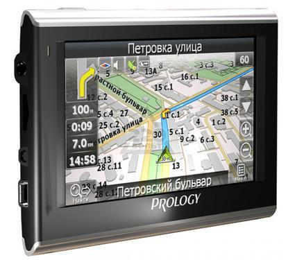 Навигатор PROLOGY iMAP-7000M