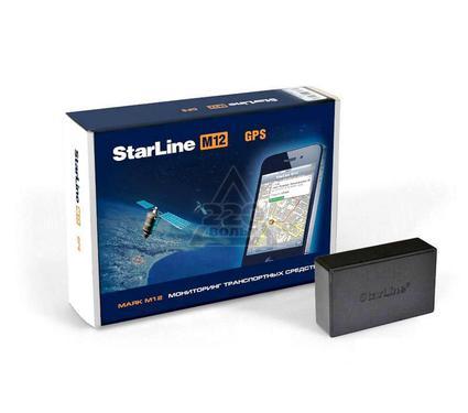 Сигнализация STARLINE M12GPS