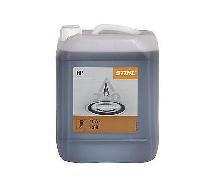 Масло STIHL для двухтактного двигателя HP,10 л