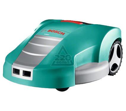 Газонокосилка-робот BOSCH Indego (0 600 8A2 100)