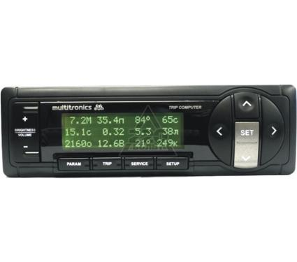 Бортовой компьютер MULTITRONICS SL-50V