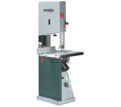Пила ленточная вертикальная METABO BAS 505 PRECISION WNB 220 В