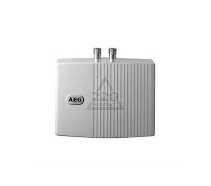 Электрический проточный водонагреватель AEG MTD 440