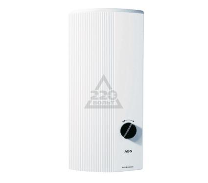 Электрический проточный водонагреватель AEG DDLT PinControl 13