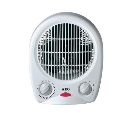 Тепловентилятор бытовой электрический AEG HS 203 T