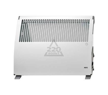 Отопительный конвектор электрический AEG SK 204