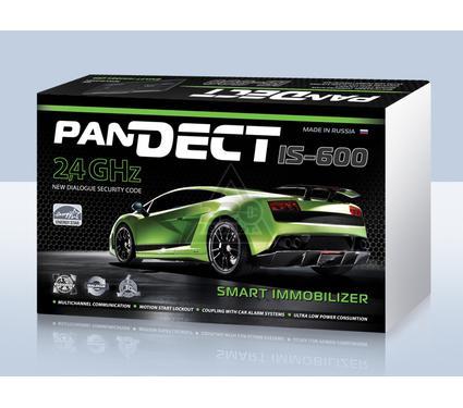 Иммобилайзер PANDECT IS-624 ADM
