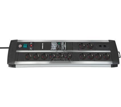Сетевой фильтр BRENNENSTUHL Premium-Protect-Line 1392000122