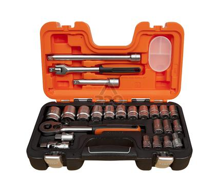 Набор торцевых ключей BAHCO S240