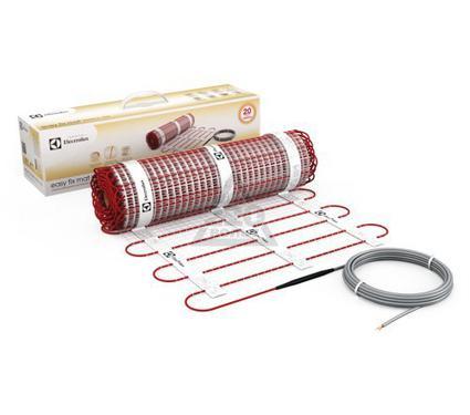 Теплый пол электрический под плитку ELECTROLUX EASY FIX MAT EEFM 2-150-6