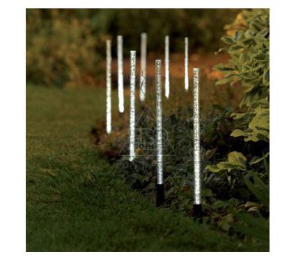 Светильник GARDMAN Crystal Bubble Sticks 18092SG