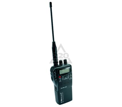Автомобильная радиостанция ALAN 42