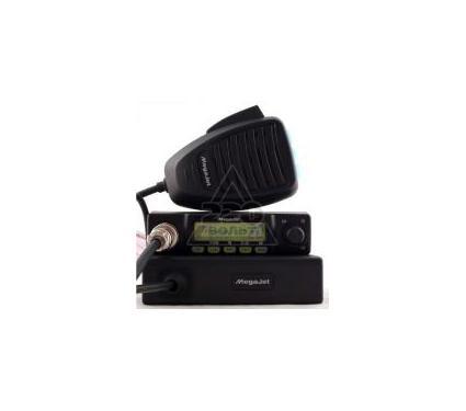 Автомобильная радиостанция MEGAJET MJ550