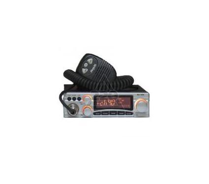 Автомобильная радиостанция MEGAJET MJ600