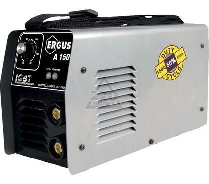 Сварочный инвертор QUATTRO ELEMENTI A 150 + МАСКА