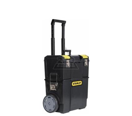 Ящик для инструментов STANLEY Mobile WorkCenter 1-70-327
