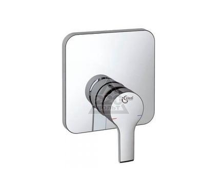 Смеситель для ванны IDEAL STANDARD Active B 8651 AA + A 1000 NU