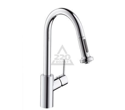 Смеситель для кухни с душем HANSGROHE Variarc 14877000