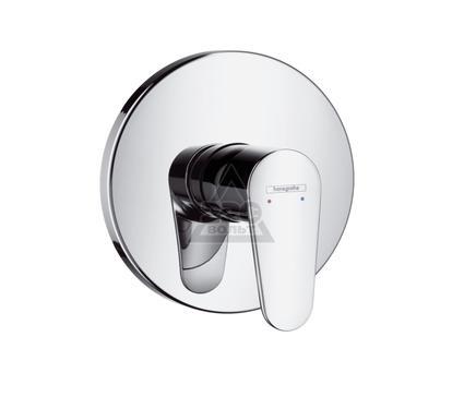 Смеситель для ванны HANSGROHE Talis E2 31666000