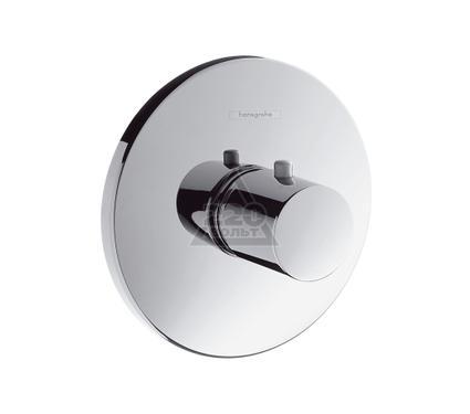 Cмеситель термостатический HANSGROHE Ecostat S 15715000