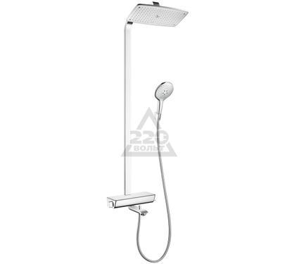 Душевая система HANSGROHE Raindance Select Showerpipe 360 27113000