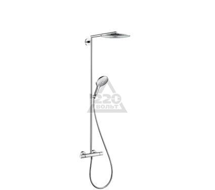 Стойка душевая HANSGROHE Raindance Select Showerpipe 300 27114000
