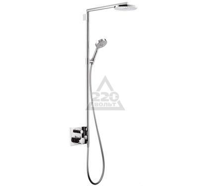 Стойка душевая HANSGROHE Raindance Showerpipe 180 Ecosmart 27192000