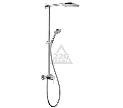 Душевая система HANSGROHE Raindance Showerpipe 240 27193000