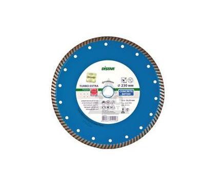 Круг алмазный DI-STAR Turbo EXTRA TS55H 262821 230 Х 22