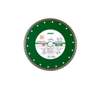 Круг алмазный DI-STAR Turbo ELITE TS30H 262853 125 Х 22