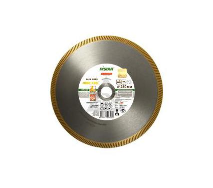 Круг алмазный DI-STAR 1A1R GRES ULTRA RP25T 261467 230 Х 25.4